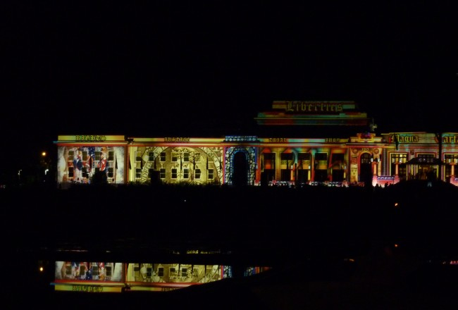 Festivals... spotlight on Enlighten
