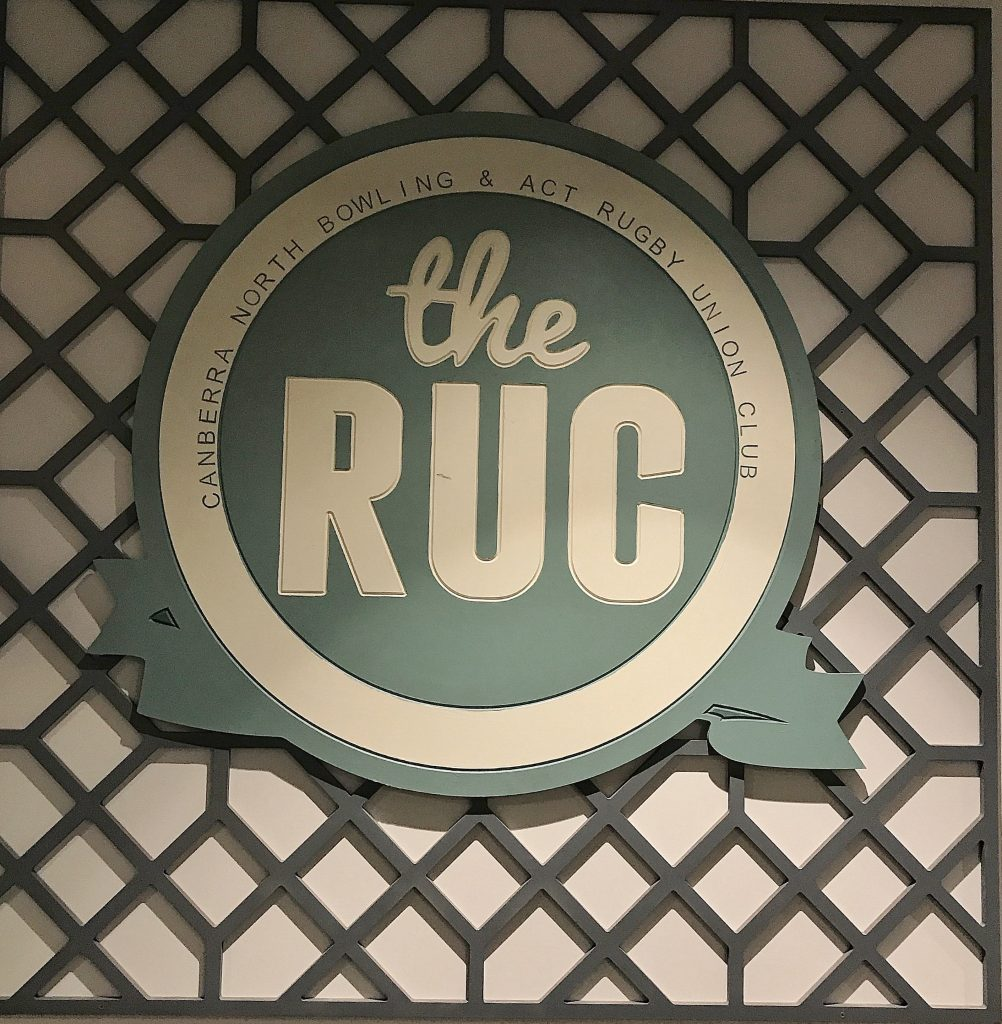 The Ruc in Turner