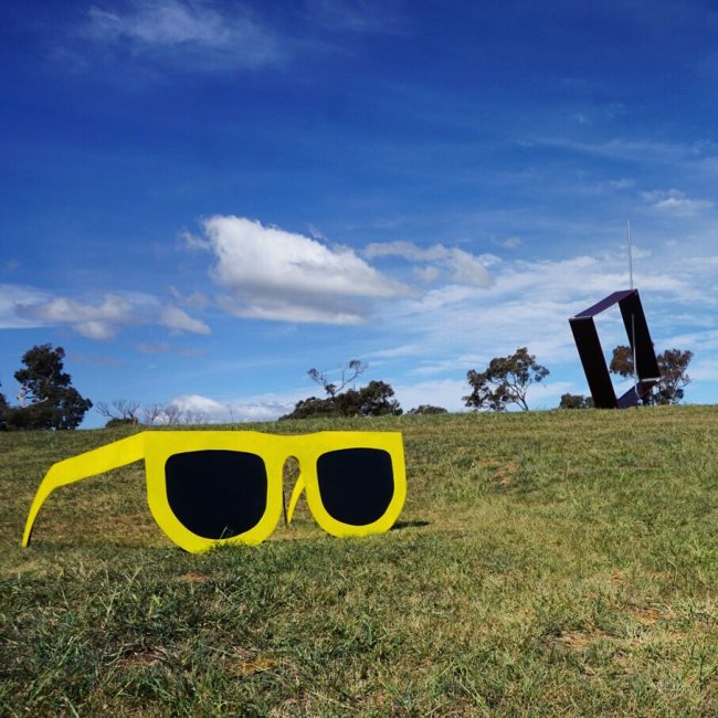 Sculpture in the Paddock: Yass' very own sculpture festival