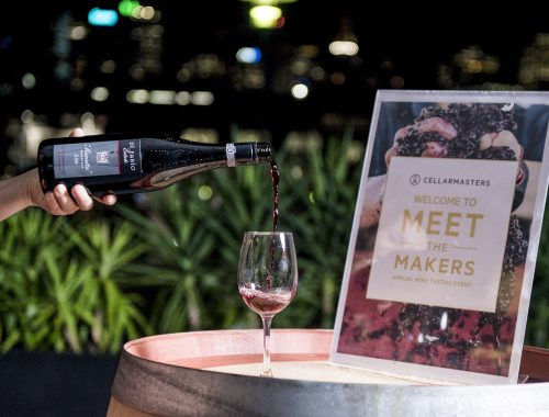 Cellarmasters Meet the Makers