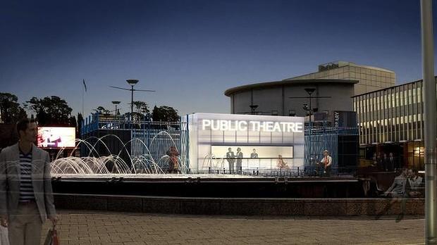 Public Theatre