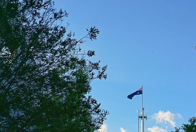 Enlighten at Australian Parliament House