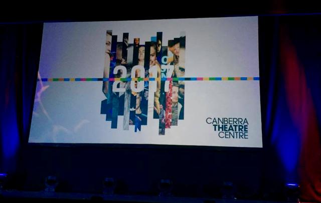 2017 Canberra Theatre Centre