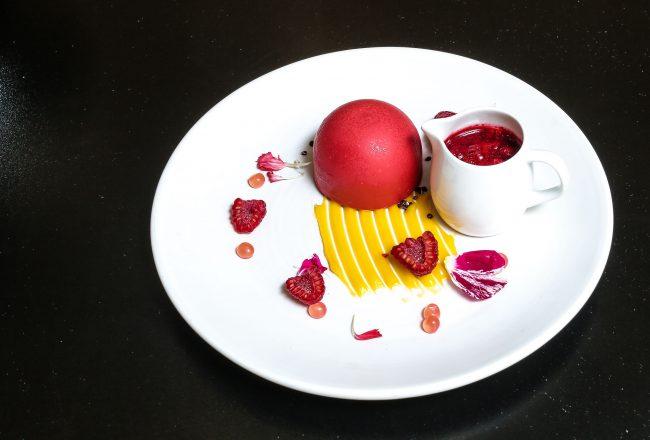 Red Velvet Cake - Image by Avon Dissanayake